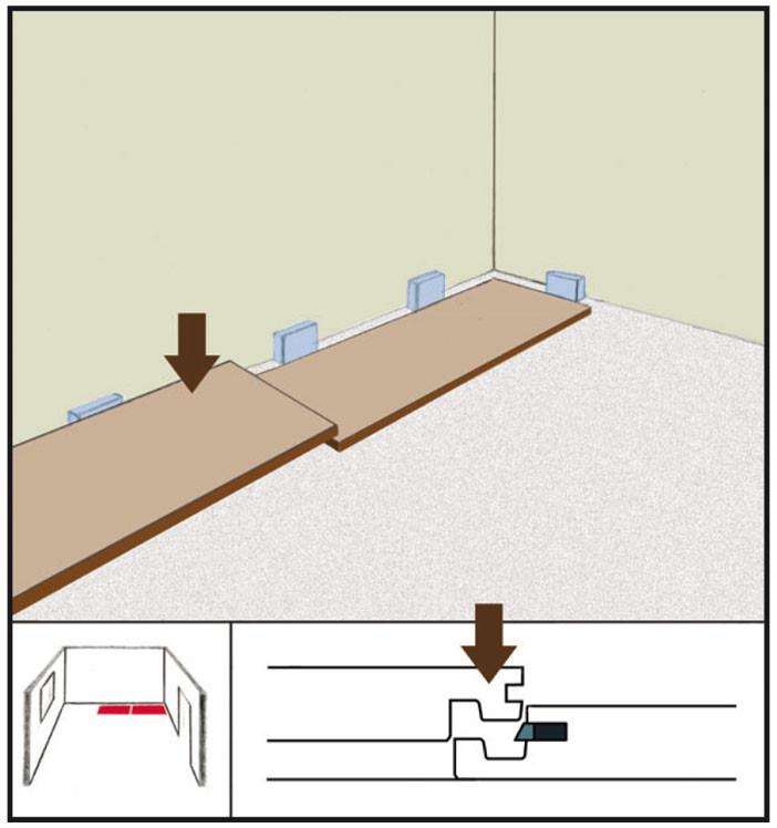 Specfloor panele podłogowe i drzwi